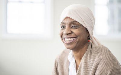 breast cancer treatement