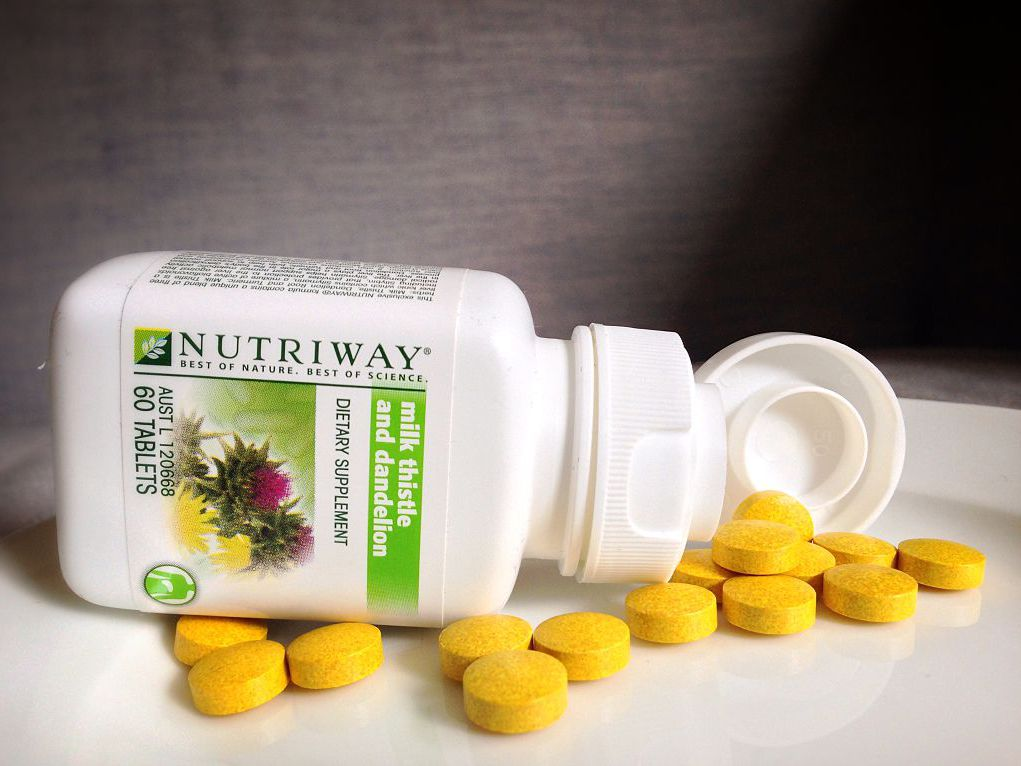 Natural Remedies for Fatty Liver Prevention