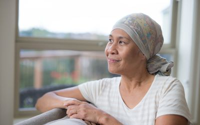 Female with cancer wondering if her chemotherapy drugs will cause hair loss