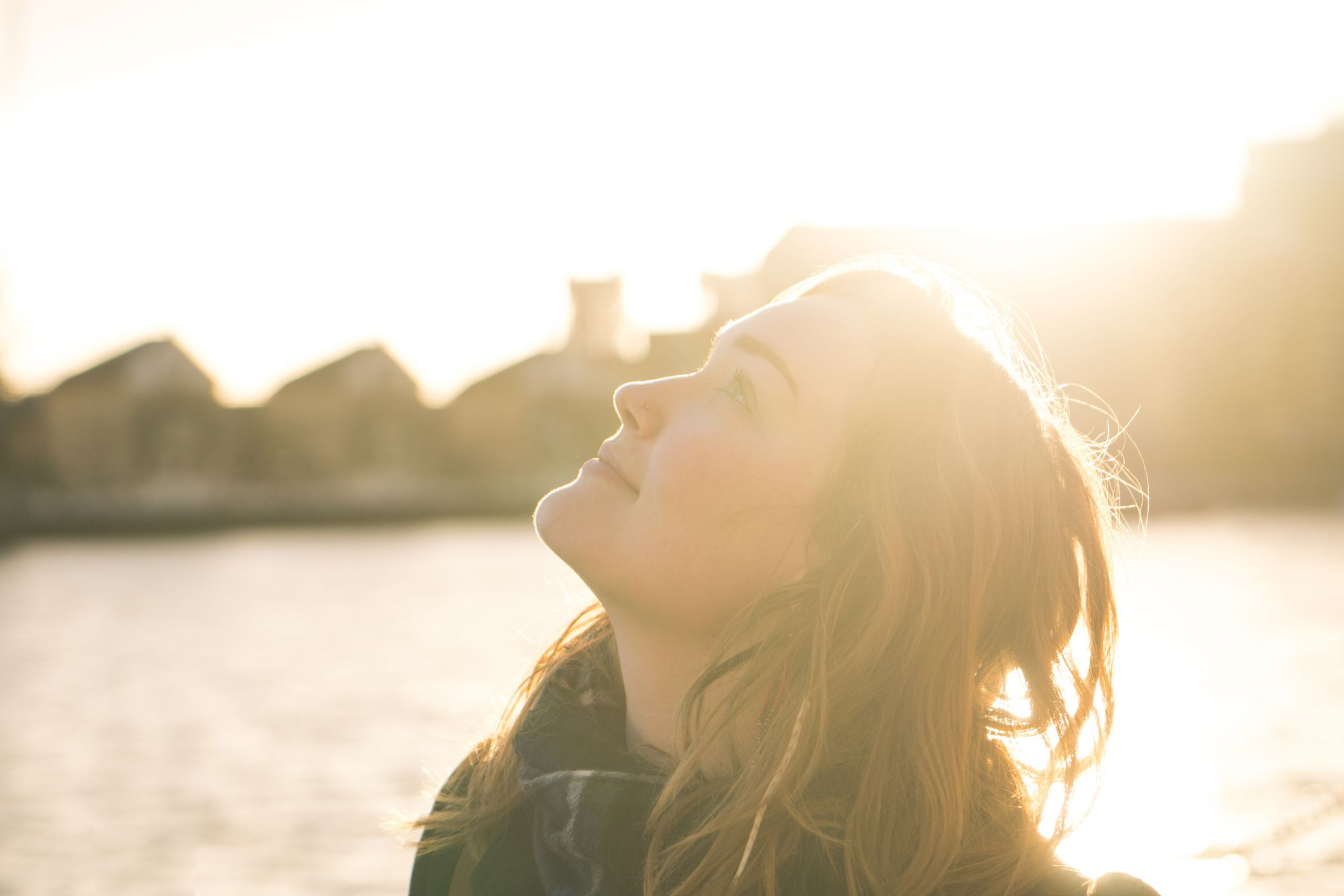 Vitamin D May Help Prevent Your Migraines
