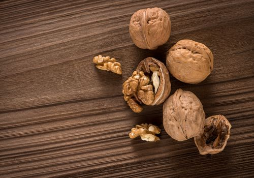 Walnut allergy is the most common tree nut allergy