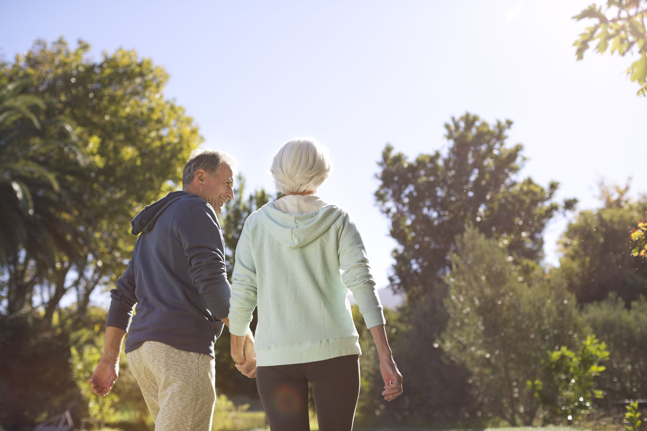 7 Simple Ways to Extend Your Life Expectancy