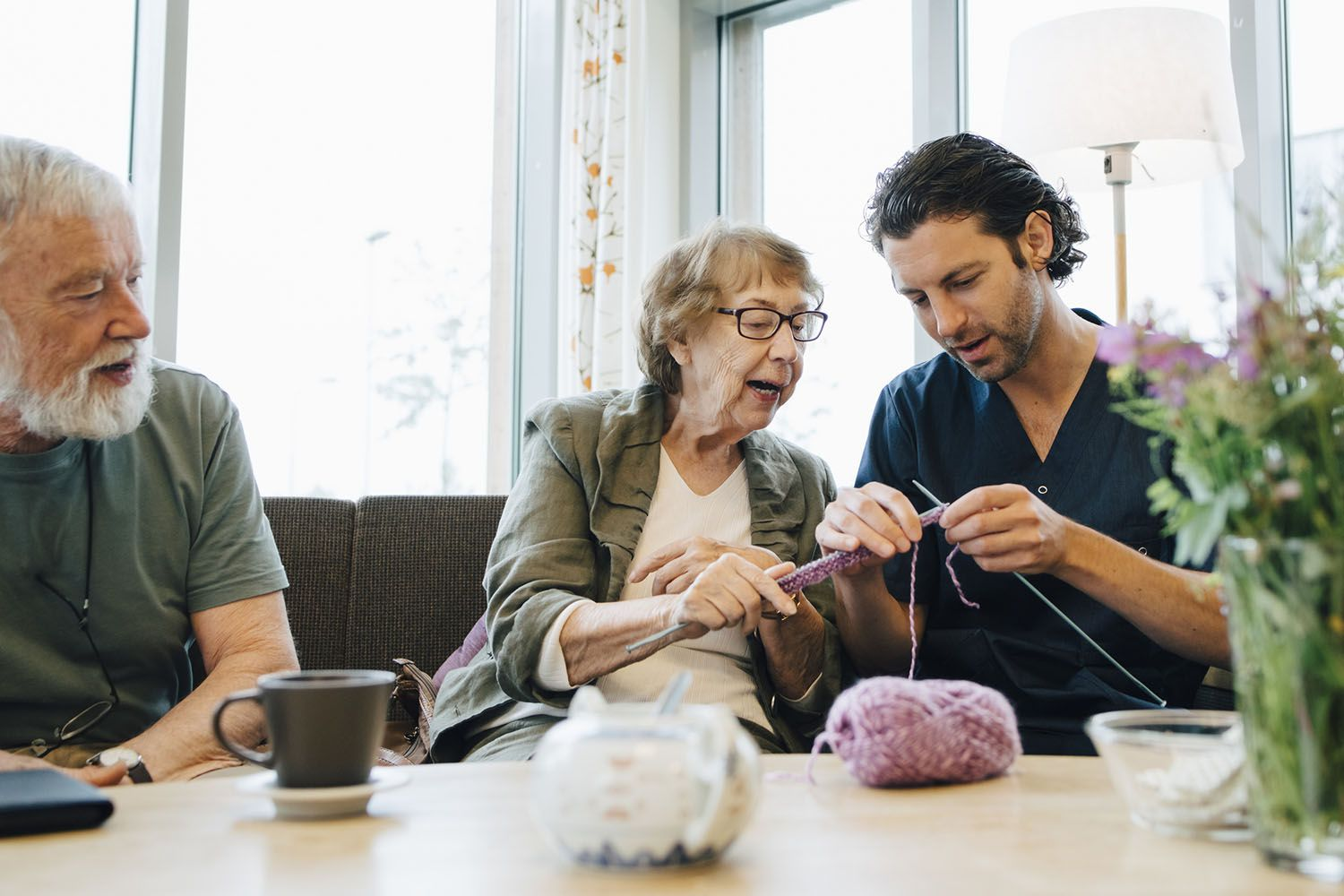 Best Long-Term Care Insurance Companies of 2021