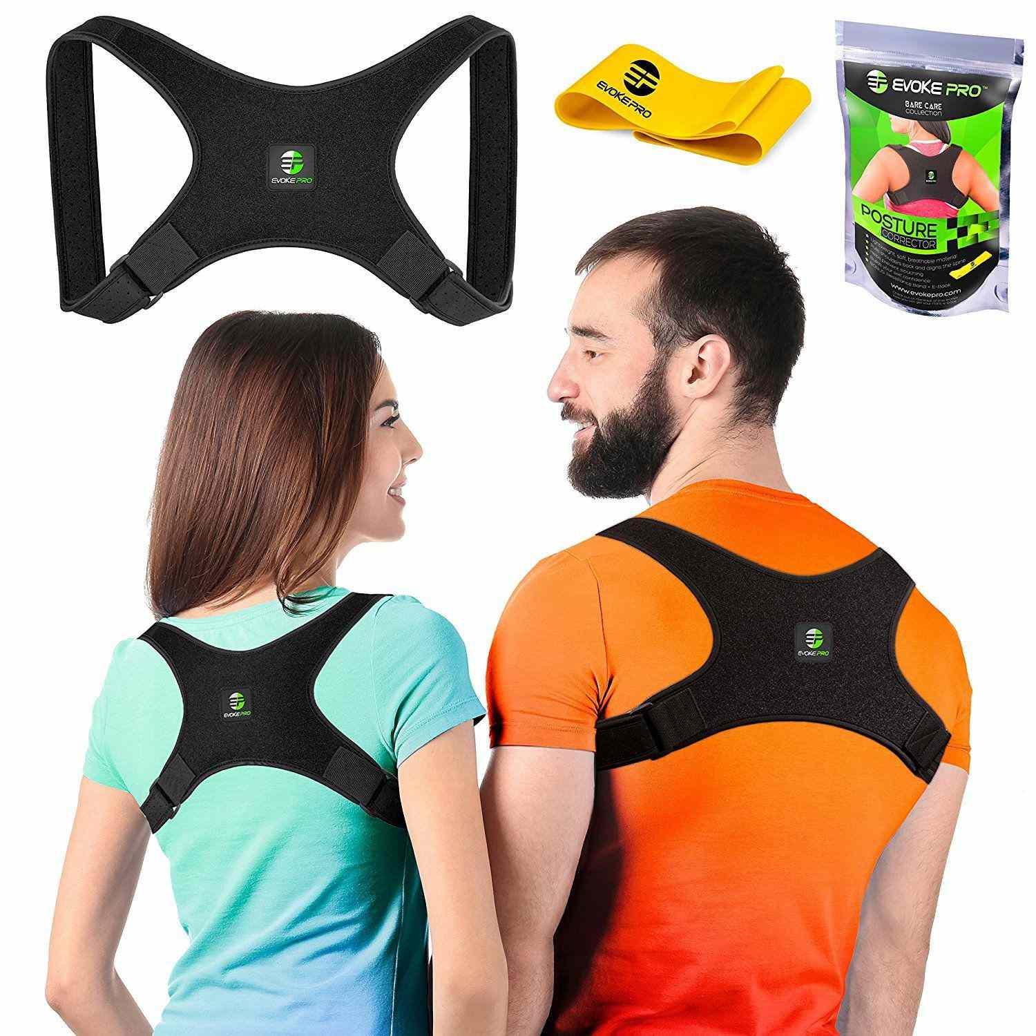 The 8 Best Posture Correctors of 2020