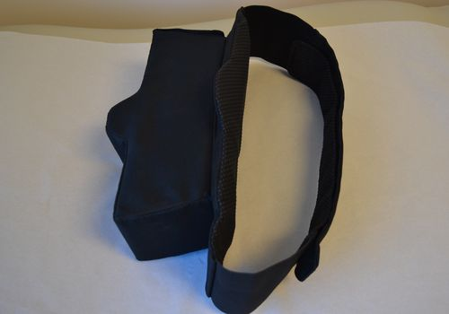 The Zzoma positional therapy belt