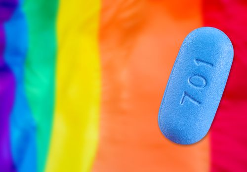 Pill used for Pre-Exposure Prophylaxis (PrEP) to prevent