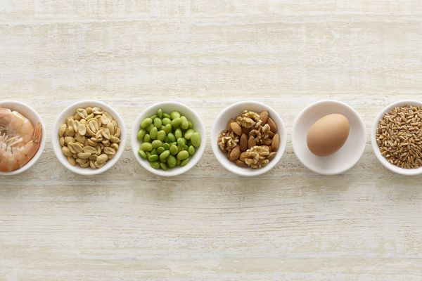Food Allergy and MS: Is There a Connection?