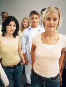 women, women image, hysterectomy women, group of women