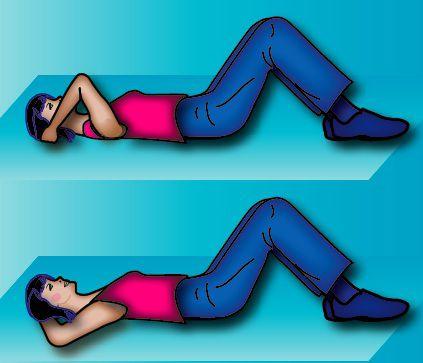 Elbow Winging Exercise