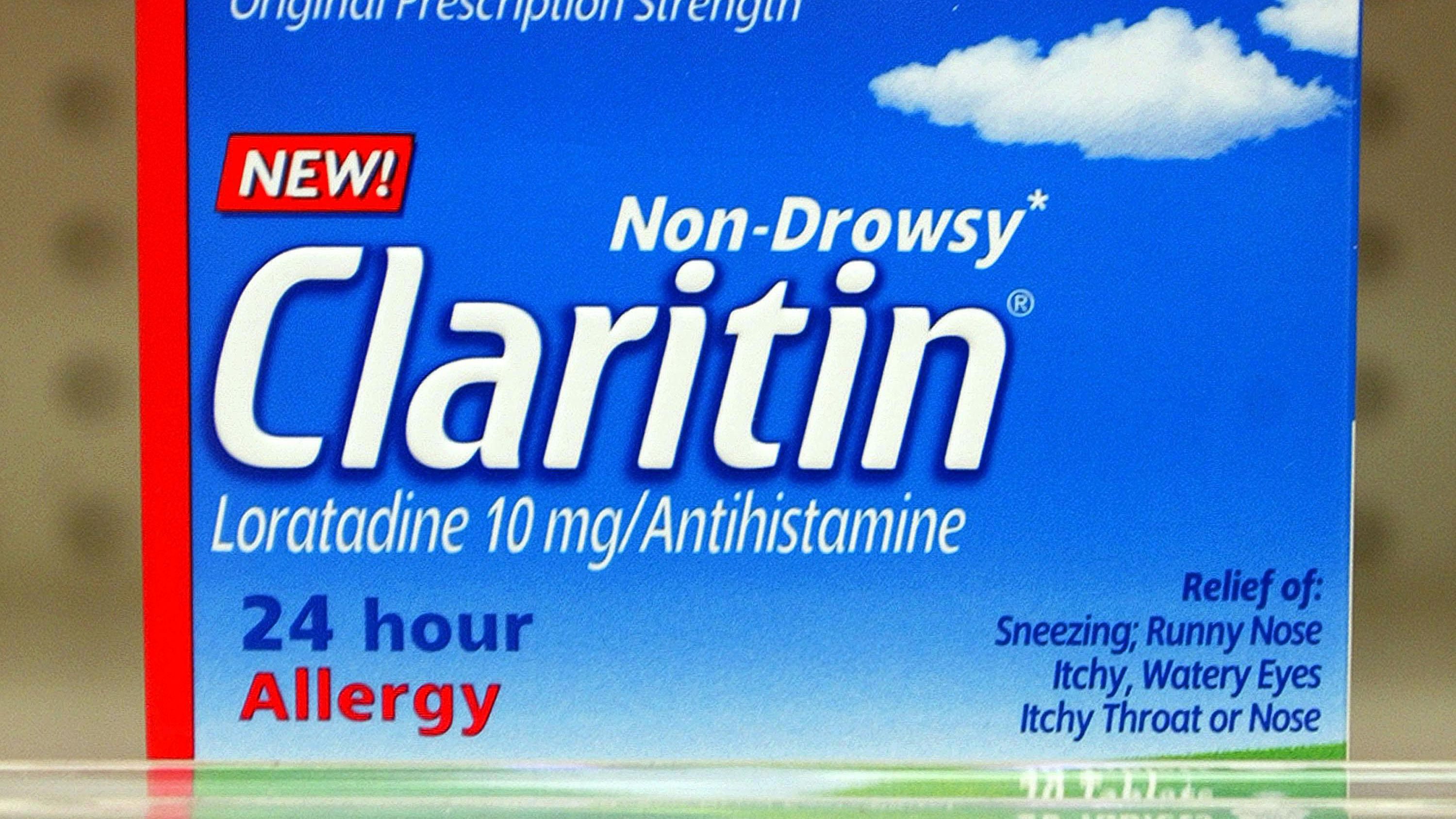 Antihistamines and How They're Used