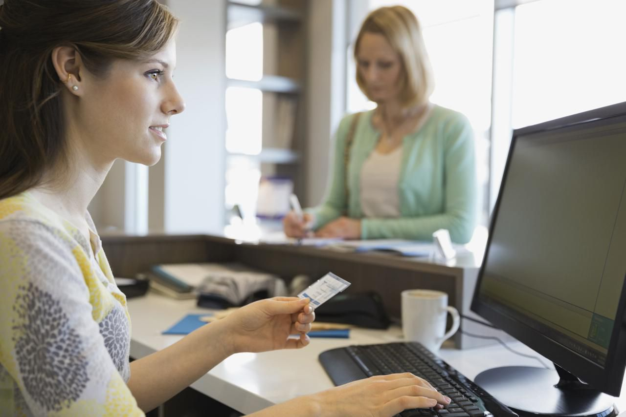 8 Responsibilities of the Medical Office Front Desk