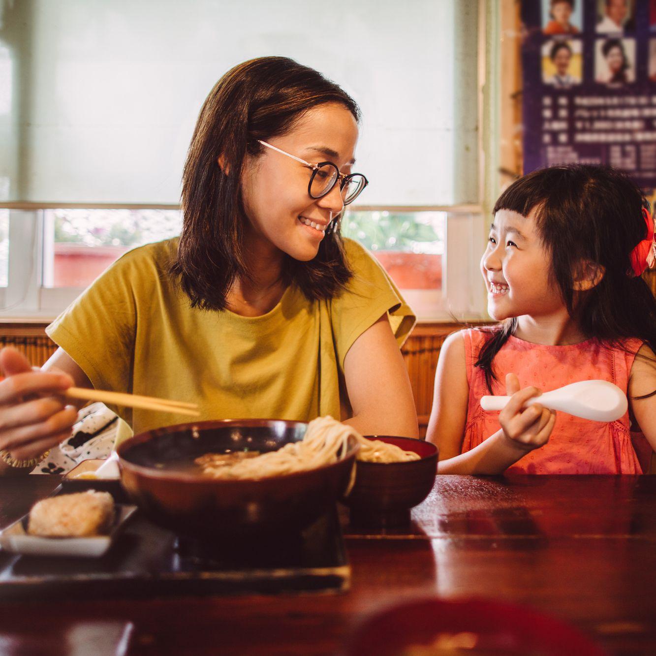 Hara Hachi Bu: The Okinawan's Secret to Longevity