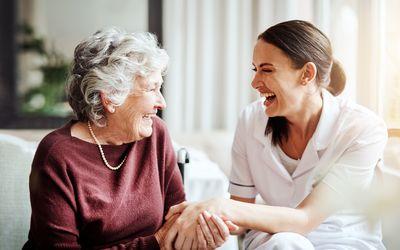 Medicare home health care