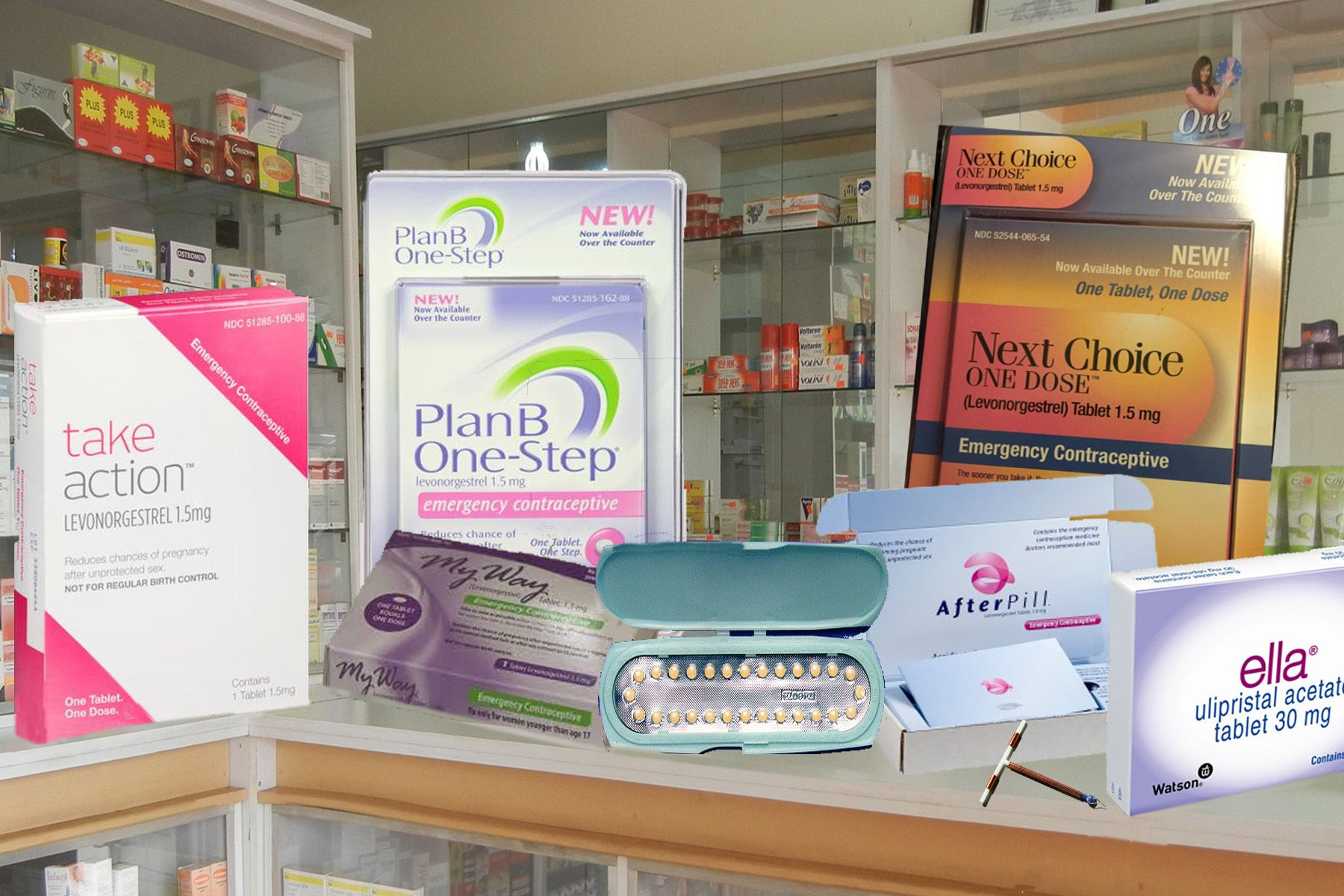 the emergency contraception controversy
