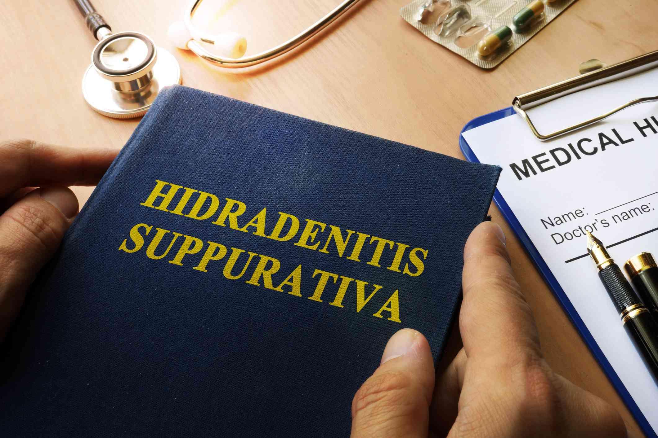 Hidradenitis Suppurativa text