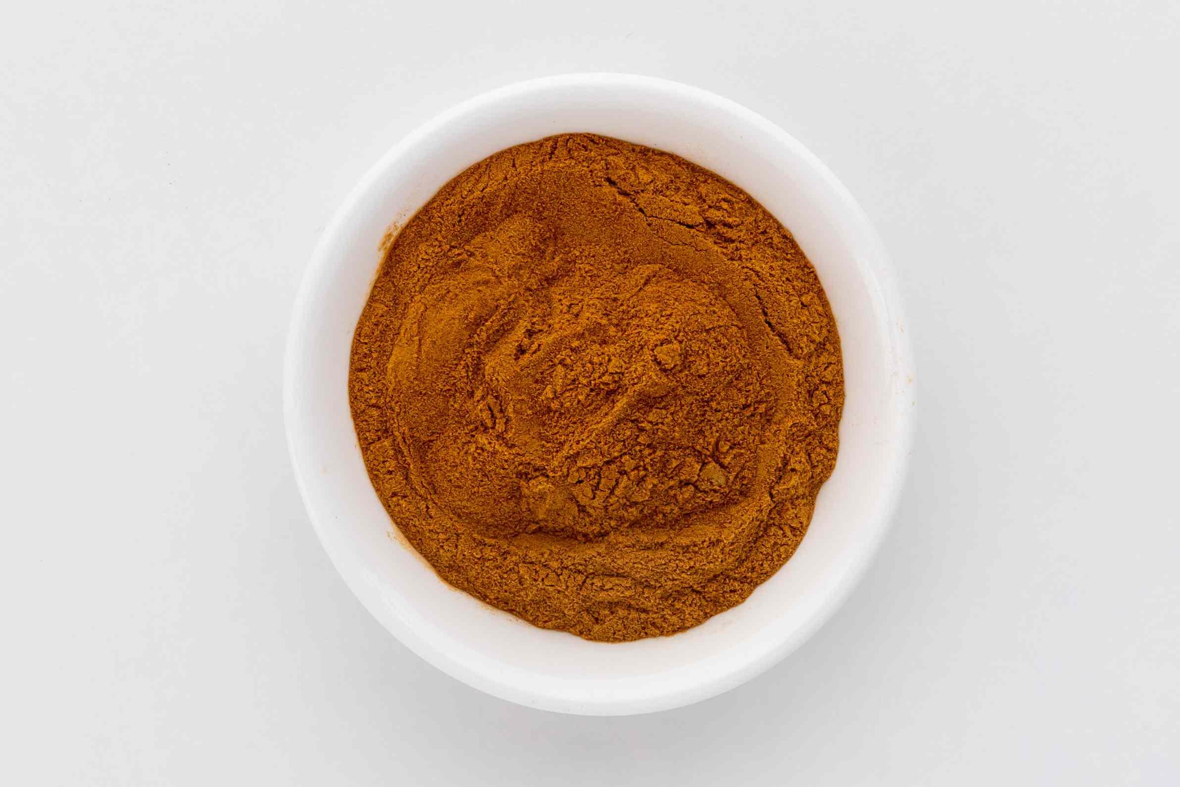 Mulungu powder