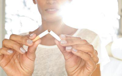 Smoking causes buerger's disease
