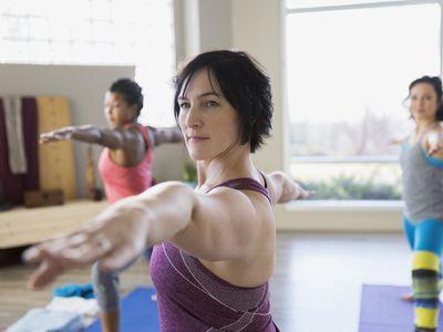 exercise fertility PCOS