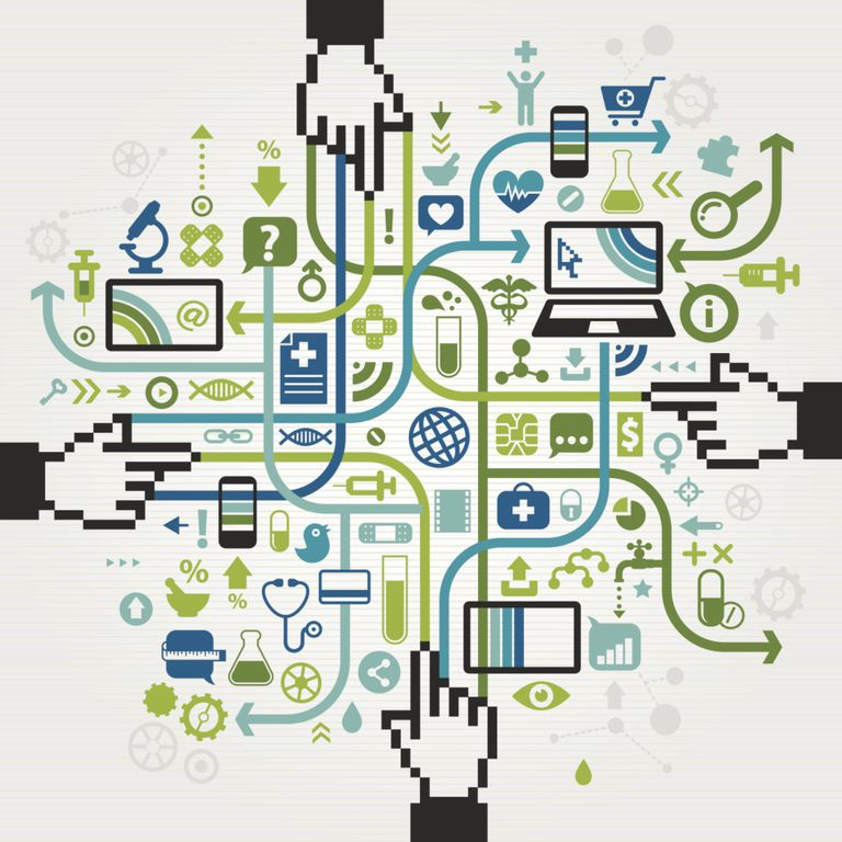 The Growing Importance of Health Data Interoperability