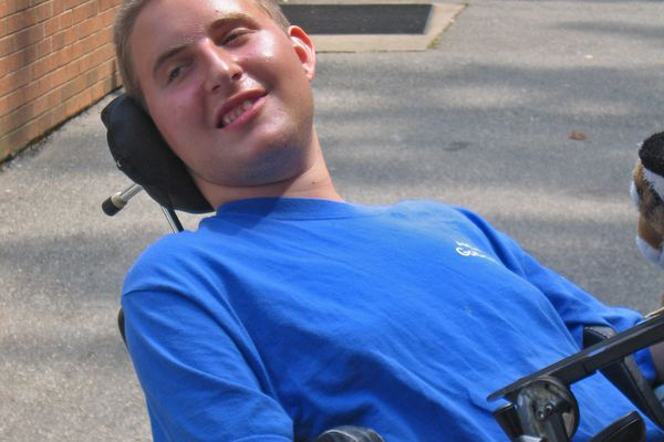 Ways to stay active with spinal muscular atrophy
