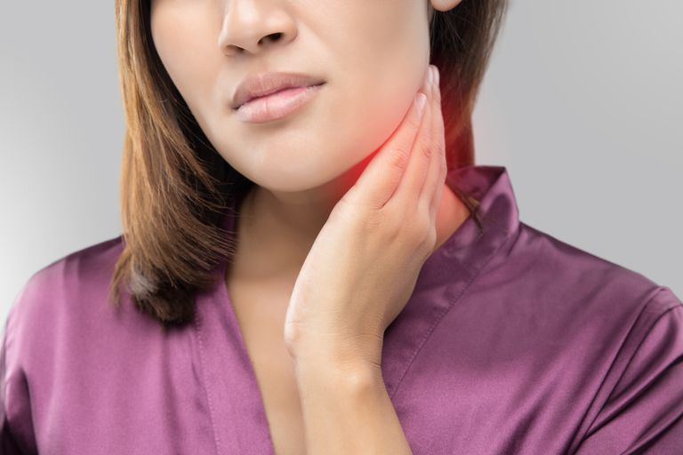 Health Complications Associated With Swollen Tonsils