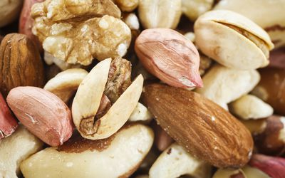 Which Nut Is Best for Your Brain?