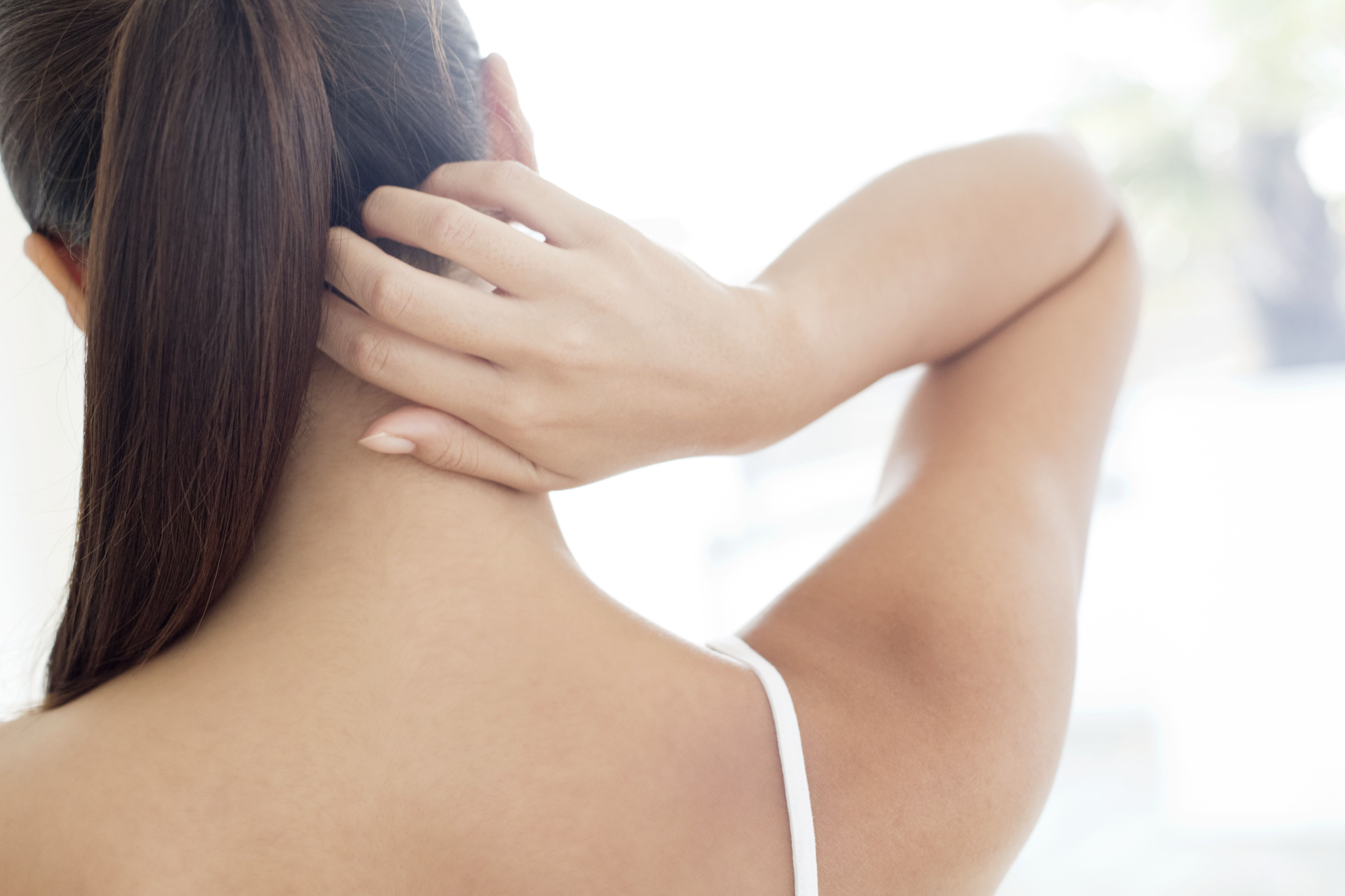 Scalp Psoriasis Symptoms Causes Treatment And More