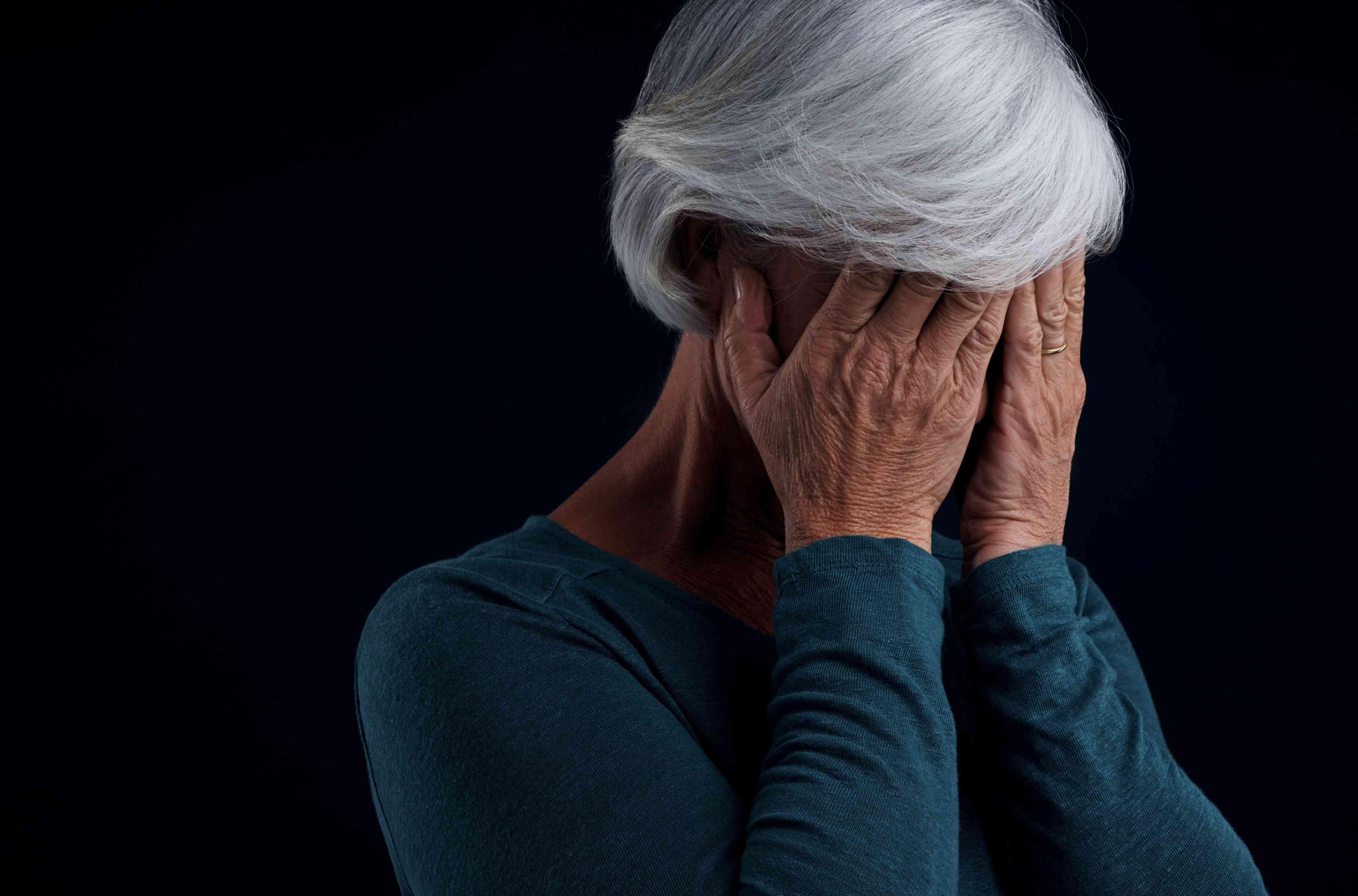 Depression in Dementia