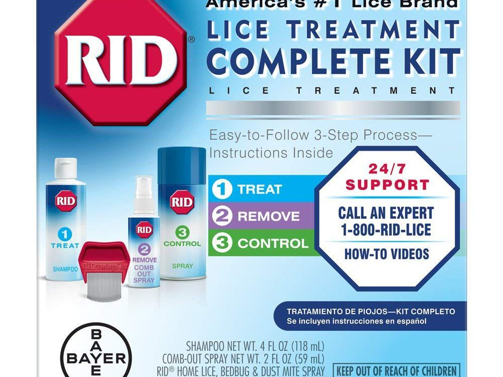 The 8 Best Lice Treatments of 2020