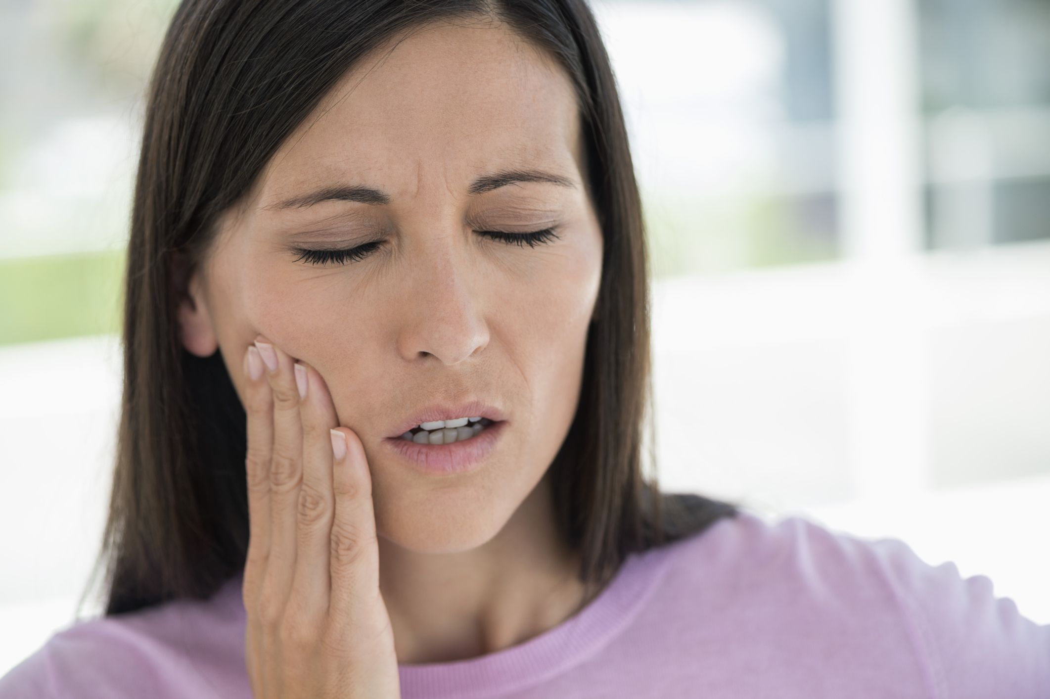 The Link Between Your Headache and Toothache