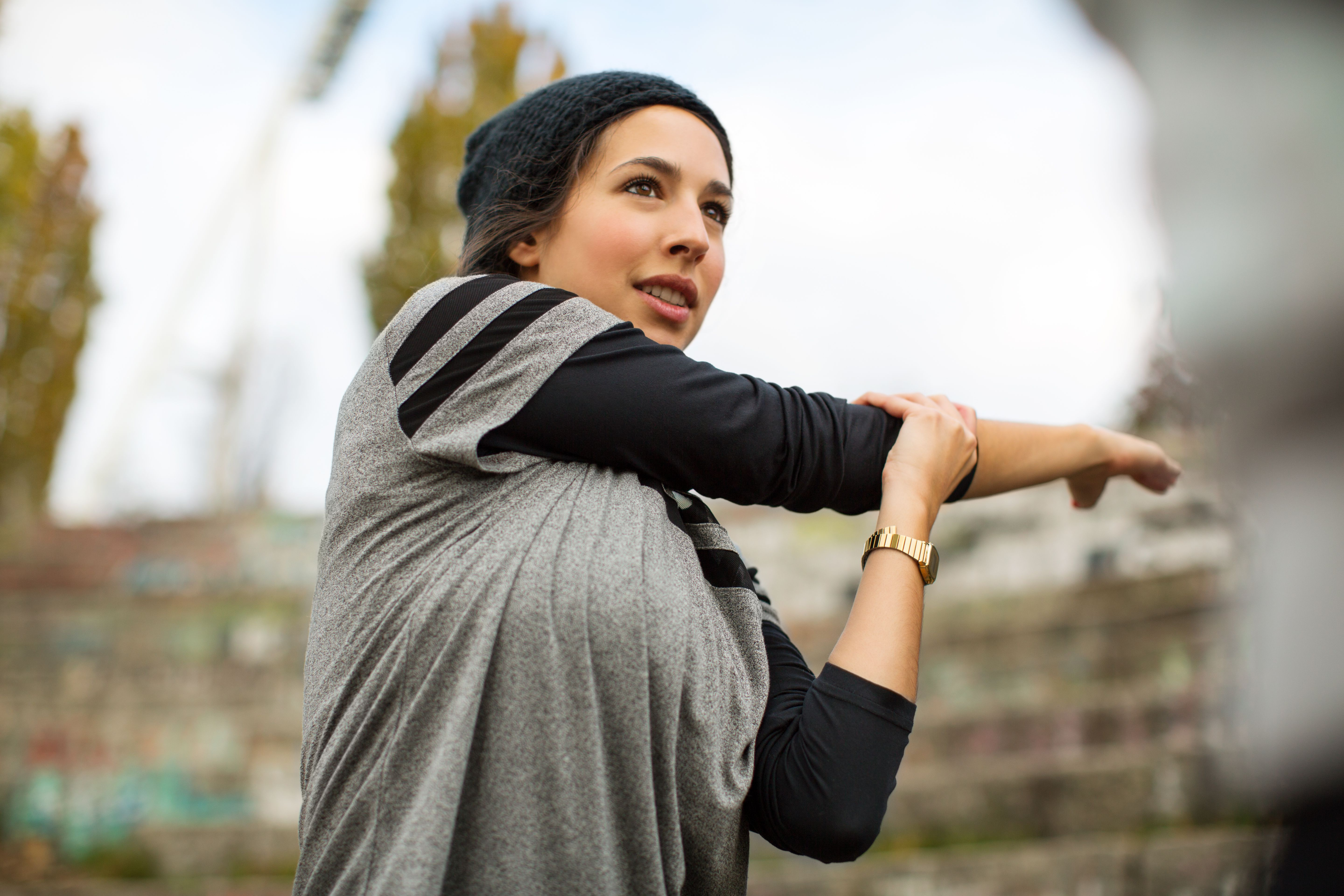 How to Do Arm Exercises After Breast Surgery