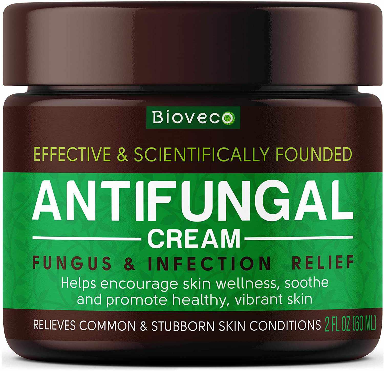 Bioveco antifungal cream
