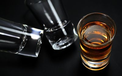 Alcohol Dementia Requires Treatment