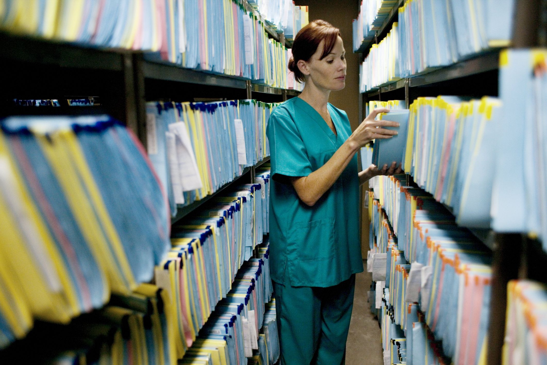 Patient First Medical Records Department