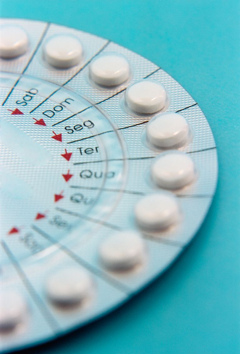 Birthcontrol pills