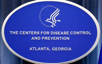 CDC sign