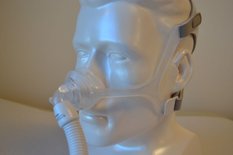 The CPAP pressure requirement needed may not directly correlate to sleep apnea severity due to other factors