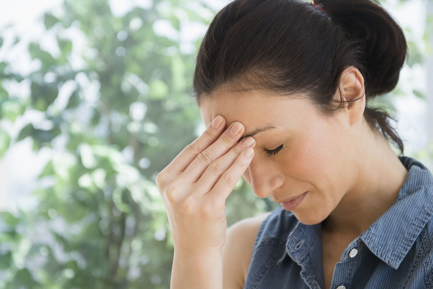 Genes and Your Migraine Headaches