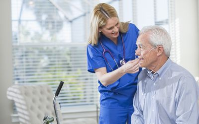 Pulmonary Fibrosis Alternative Medicine Treatment