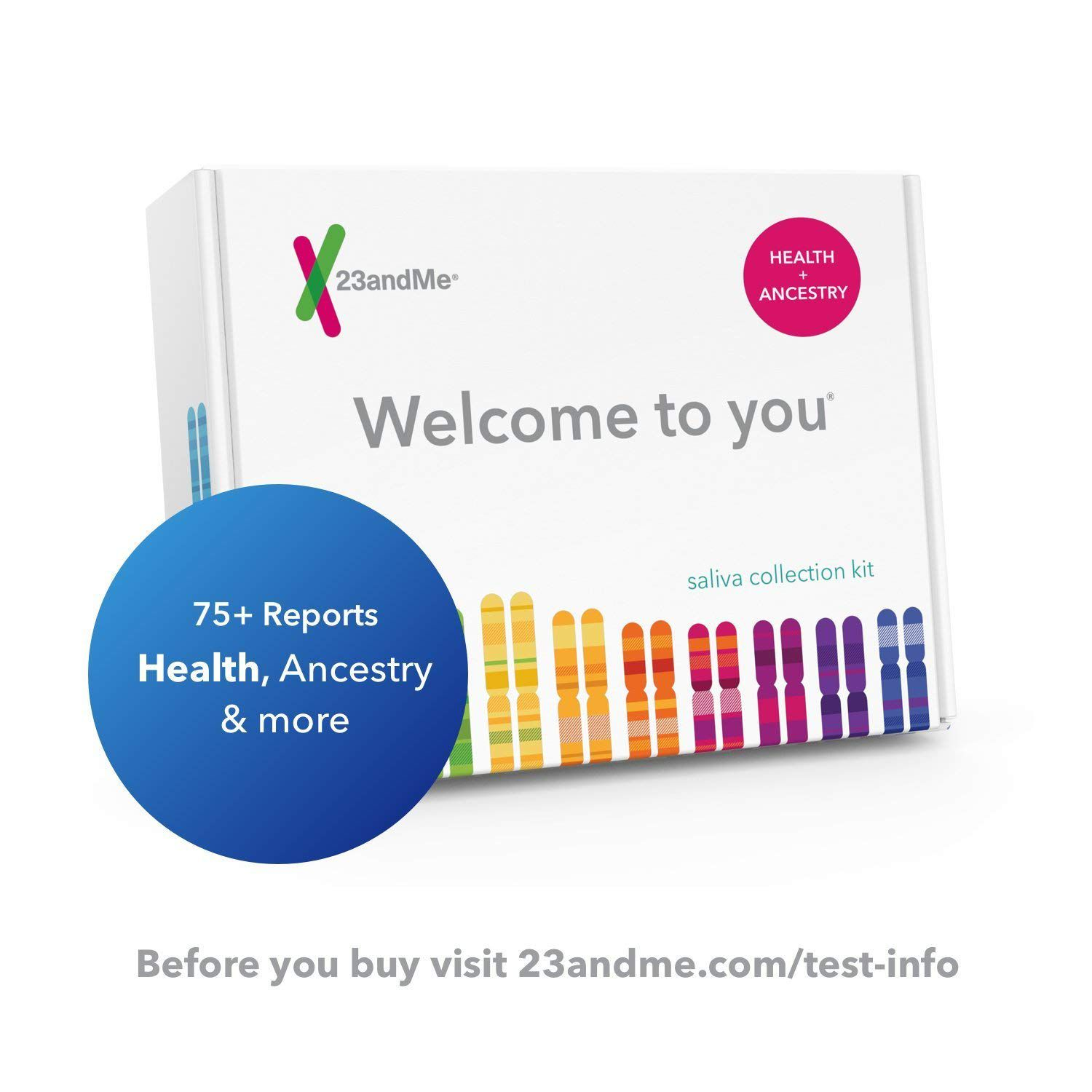 Best Dna Test 2019 The 7 Best DNA Testing Kits of 2019