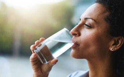 post-nasal drip remedies include fluid intake