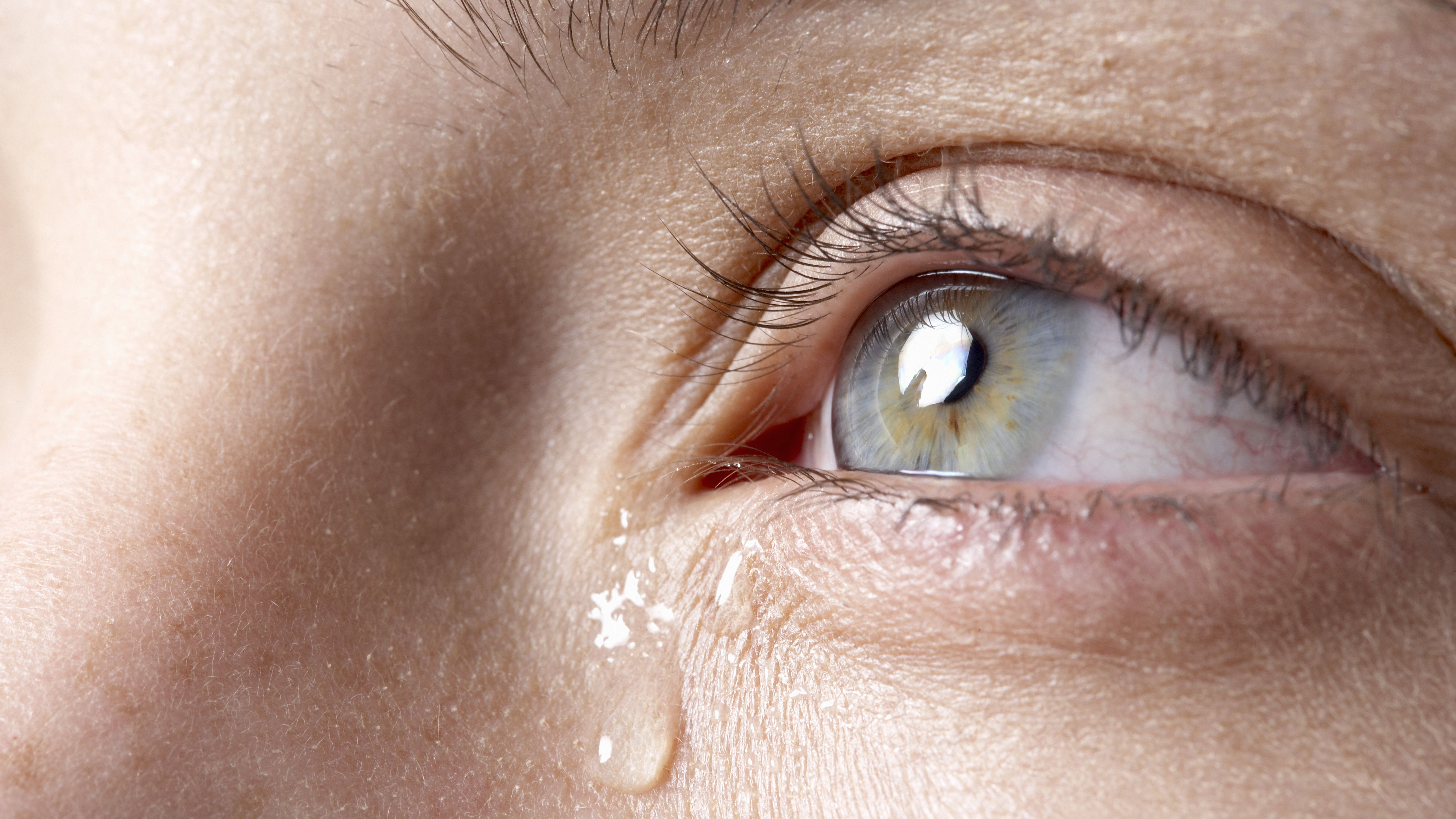 Tears And Their Role In Eye Health