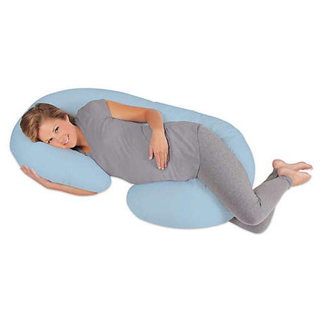 Leachco Snoogle Chic Maternity Pillow