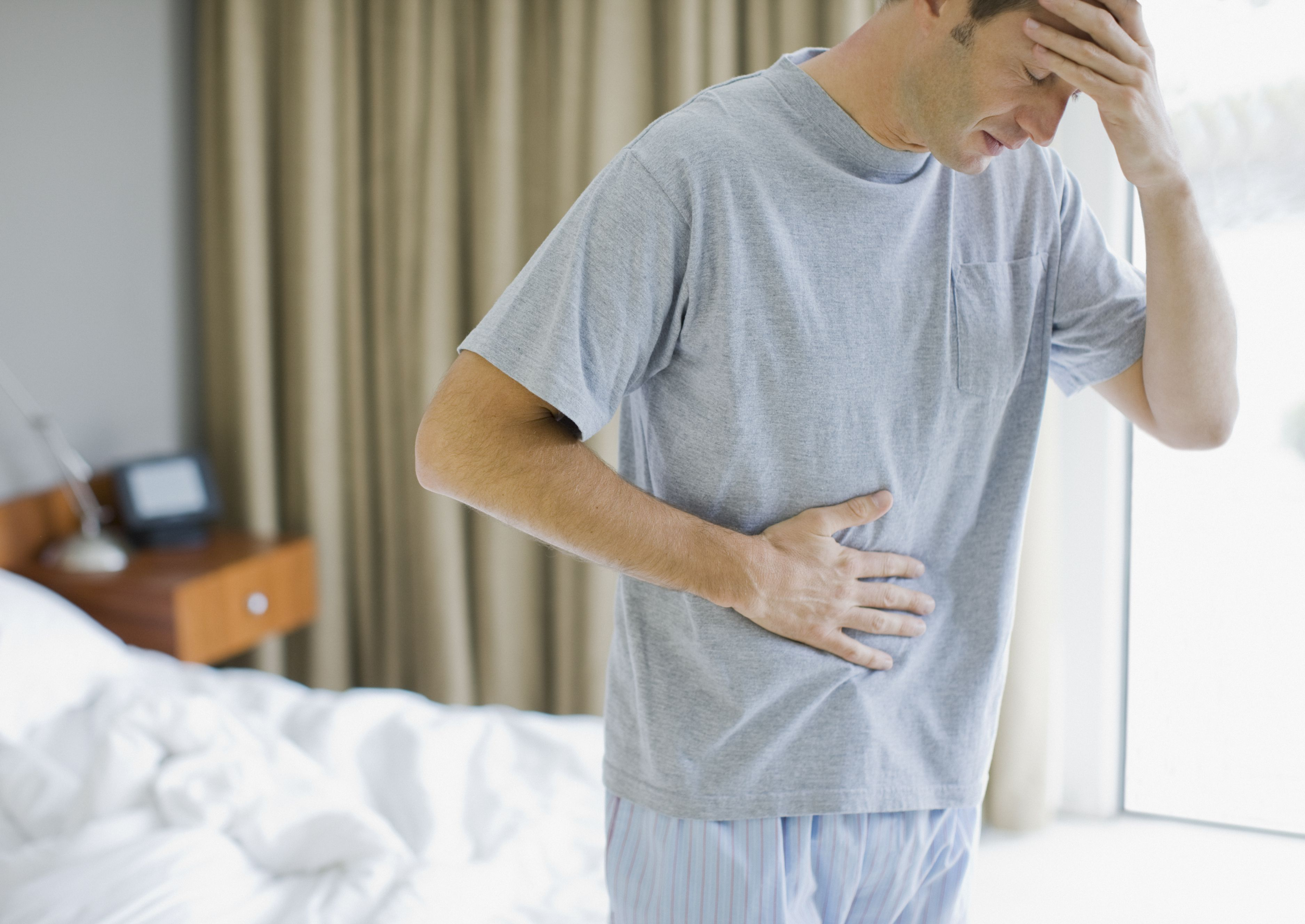 Self-Care and Recovery After a Colonoscopy