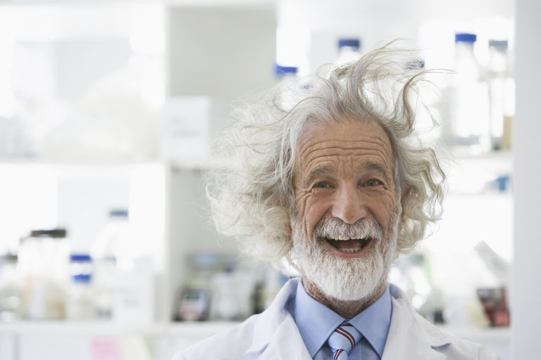 science for seniors