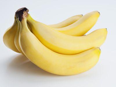bananas as a snack