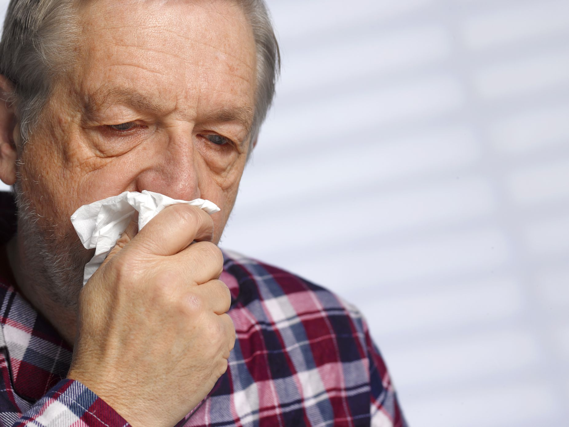 What Causes Increased Mucus Production in COPD?