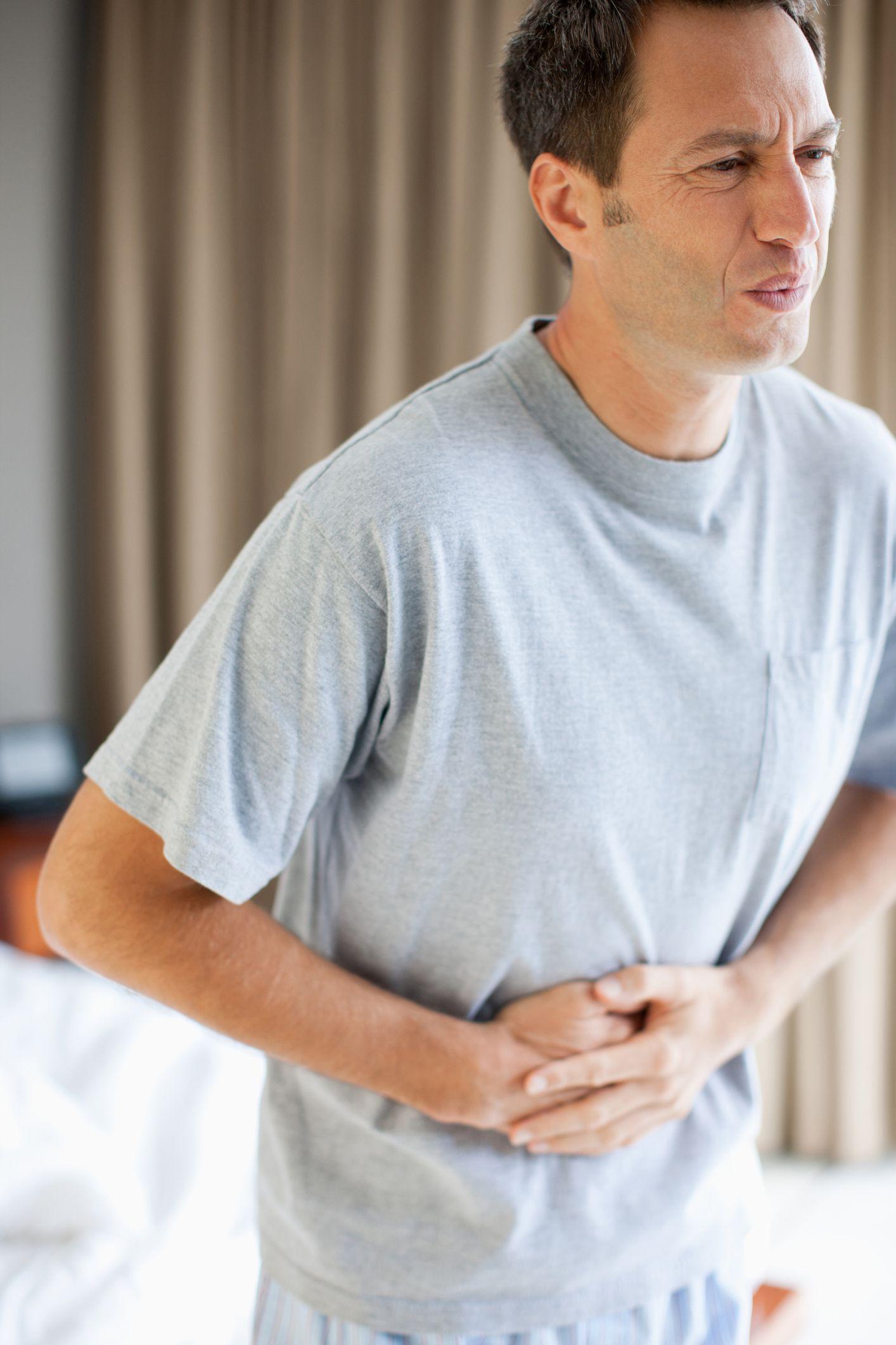 IBS diarrhea treatment: Questran and Colestid