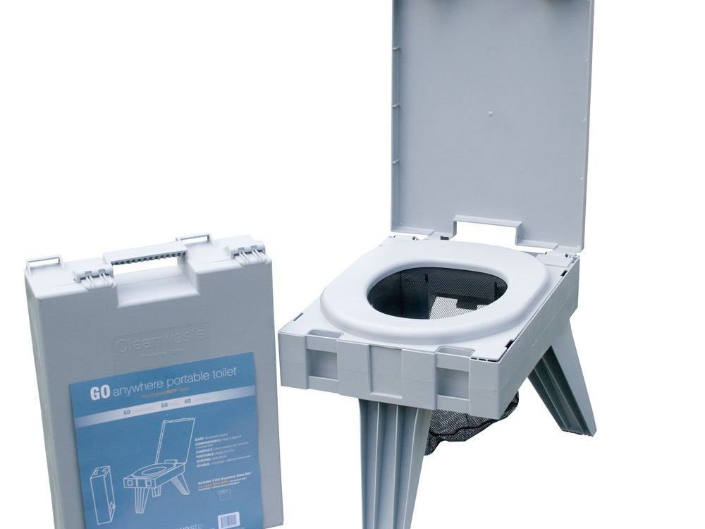 Portable Toilet Recommendations For People With Ibd