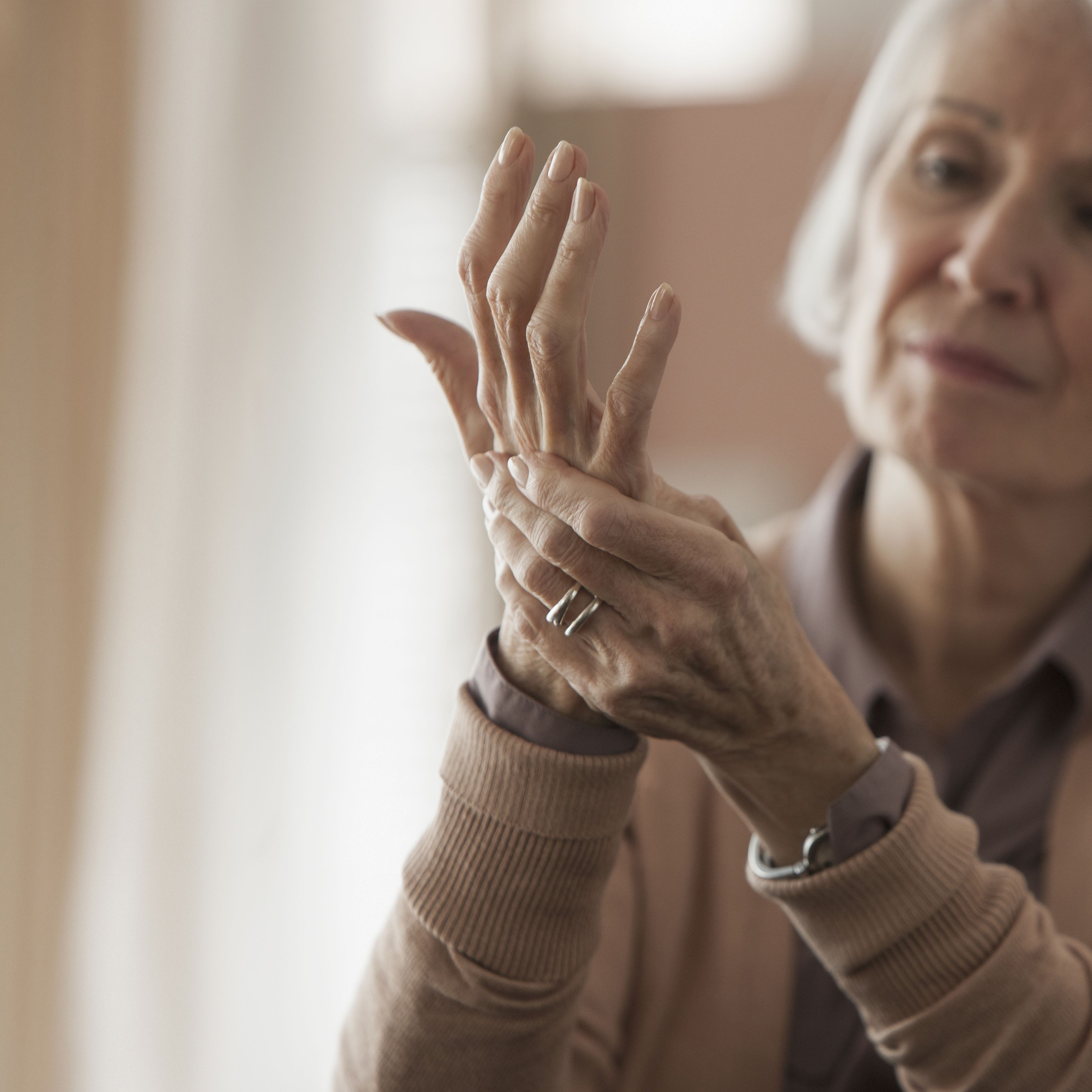 Can Arthritis Ever Be Cured?
